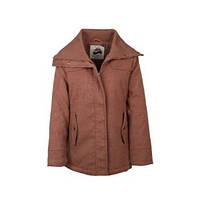 Пальто женское суконное зимнее (размер L)