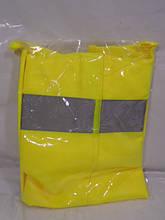 Жовта Майка світловідбиваюча жилет (зелена, салатова, лайм)
