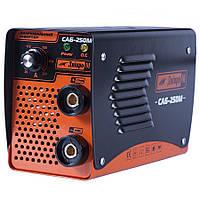 Зварювальний інвертор ДНІПРО-М САБ-250М+Електроди 3мм 5,0кг