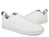 Белые кеды Adidas