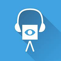 Перевод роликов, аудиофайлов
