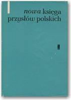 Словник польських прислів'їв, приказок та ідіом в 3-х томах