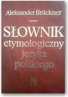 Етимологічний словник польської мови