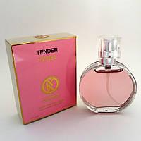 Chanel Chance Eau Tendre 30 ml (аналог брендовых духов). Мини-парфюмерия Kreasyon Creation