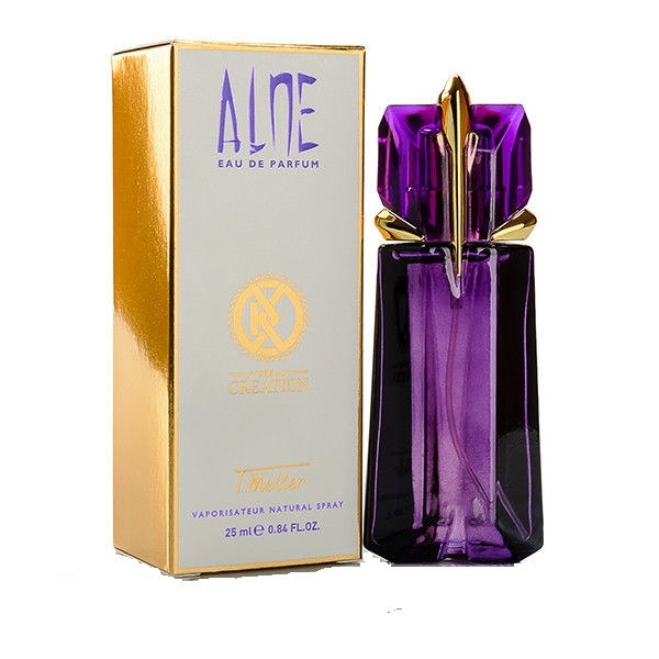 Thierry Mugler Alien 25 Ml аналог брендовых духов мини парфюмерия