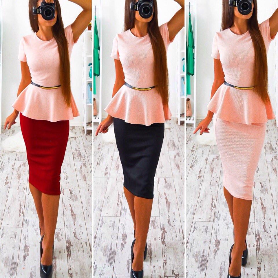 Купить женские костюмы блузки