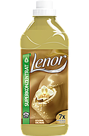 Смягчитель для тканей Lenor Goldene, 875 мл