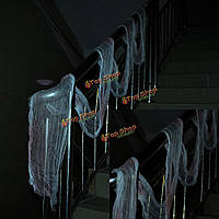 Хэллоуин кровавый марли ужасно повязку кровь Хэллоуин украшения партия
