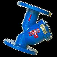 Фильтр сетчатый фланцевый чугунный MIV (Китай) Ду 25