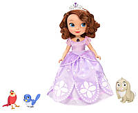 Кукла Disney Sofia The First поющая