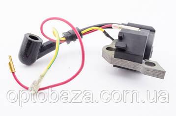 Катушка зажигания (магнето) для бензопил тип Stihl 180 , фото 2