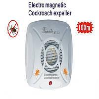 Электромагнитный отпугиватель тараканов MT-621E