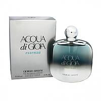 Женская парфюмированная вода Armani Acqua Di Gioia Essenza (Армани Аква Ди Джиоя Эссенса)