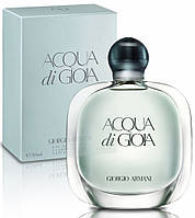 Женская парфюмированная вода Armani Acqua di Gioia (Армани Аква Ди Джиоя)