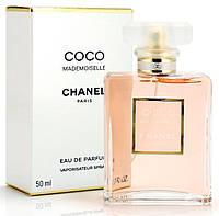 Женская парфюмированная вода Chanel Coco Mademoiselle (Шанель Коко Мадмуазель), 50 мл