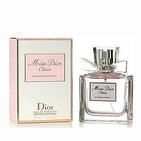Женская парфюмированная вода Christian Dior Miss Dior Cherie Blooming Bouquet (Мисс Диор Шери Блюминг Букет)