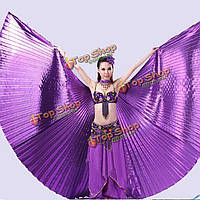 Крылья для восточного танца живота 360°