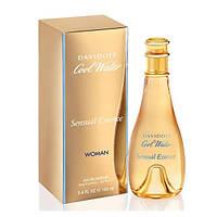 Женская парфюмированная вода Davidoff Cool Water Sensual Essence (Давидофф Кул Ватер Сеншуаль Эсенс)