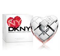 Женская парфюмированная вода Donna Karan DKNY My NY (Донна Каран Май Нью-Йорк)