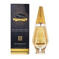 Женская парфюмированная вода Givenchy Ange ou Demon le Secret Winter Gold (Живанши Ангел и Демон Ле Сикрет Вин