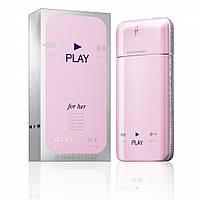Женская парфюмированная вода Givenchy Play For Her (Живанши Плей фо Хе)