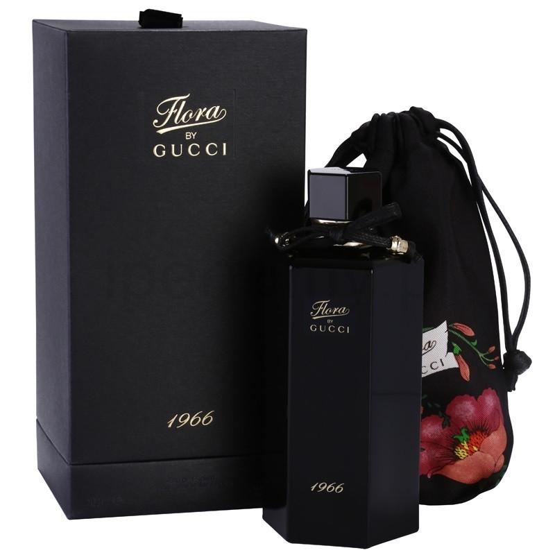 7b25014d073 Женская парфюмированная вода Gucci Flora By Gucci 1966 (Гуччи Флора Бай  Гуччи 1966)