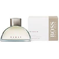 Женская парфюмированная вода Hugo Boss Boss Woman (Хьюго Босс Босс Вумен), 50 мл