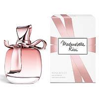 Женская парфюмированная вода Nina Ricci Mademoiselle Ricci (Нина Ричи Мадмуазель Ричи)