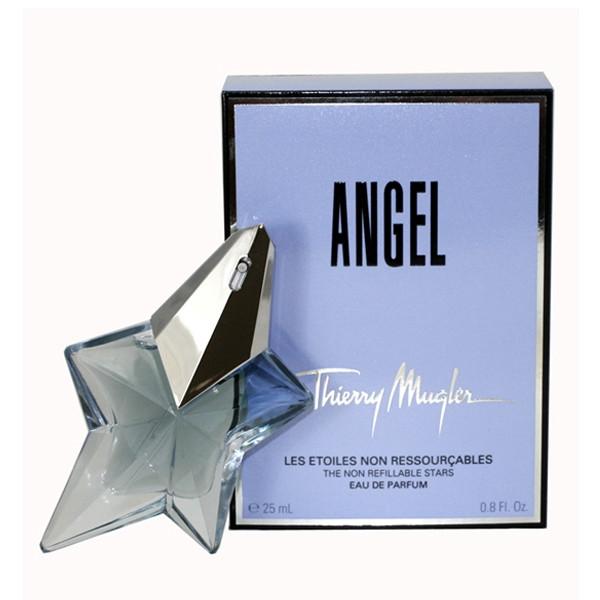 Женская парфюмированная вода Thierry Mugler Angel (Тьери Мюглер Ангел)