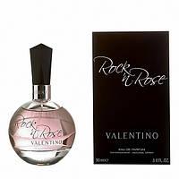 """Женская парфюмированная вода Valentino Rock""""n Rose (Валентино Рок""""н Роуз)"""