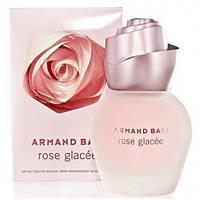 Женская туалетная вода Armand Basi Rose Glacee (Арманд Баси Роуз Гляссе)