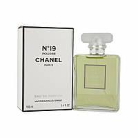 Женская туалетная вода Chanel № 19 Poudre (Шанель 19 Пудре)