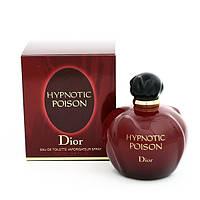 Женская туалетная вода Christian Dior Hypnotic Poison (Кристиан Диор Гипнотик Пойзон)