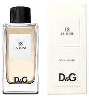 Женская туалетная вода Dolce & Gabbana 18 La Lune (Дольче и Габбана 1 Ла Лун)