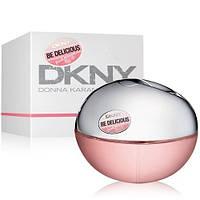 Женская туалетная вода Donna Karan DKNY Be Delicious Fresh Blossom (Донна Каран Би Делишес Фреш Блоссом)