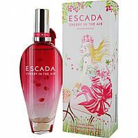 Женская туалетная вода Escada Cherry In The Air (Эскада Черри Ин Зе Эйр)