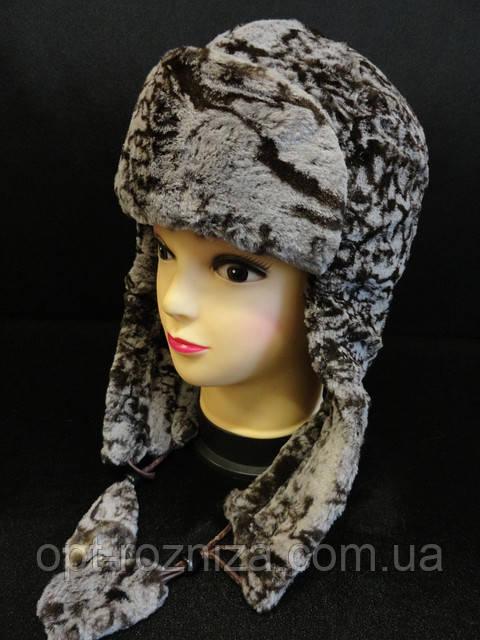 Недорого купить зимние женские шапки