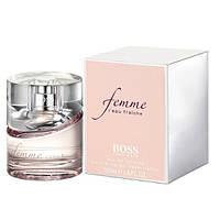 "Женская туалетная вода Hugo Boss Femme L""eau Fraiche (Хьюго Босс Фем Льо Фреш)"