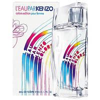 "Женская туалетная вода Kenzo L""Eau par Kenzo Colors Pour Femme (Кензо Льо пар Кензо Колорс пур Фемм)"