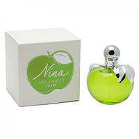 Женская туалетная вода Nina Ricci Nina Plain Green Apple (Нина Риччи Нина Плейн Грин Эппл)