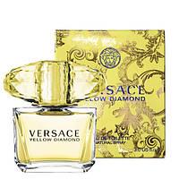 Женская туалетная вода Versace Yellow Diamond (Версаче Йеллоу Даймонд)