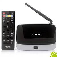 Медиаплеер Android TV BOX CS918 8GB (2Gb RAM)