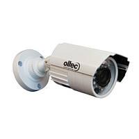 Комплект 1.3мп AHD видеонаблюдения из четырех уличных камер, фото 1