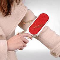 Зима пыли волосы ворса удалить кисти чище поверхность одежды свитер диван-кровать инструмент животное велюр очистки