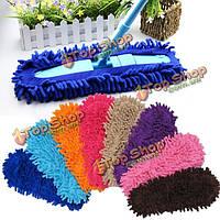 Многофункциональный пыли уборка пола шваброй тапочки обувь обложка