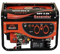 Генератор бензиновый Vitals Master EST 2.8b (2,8 кВт, электростартер) Бесплатная доставка, фото 1
