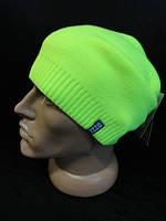 Мужские шапки зимние на флисе, фото 1