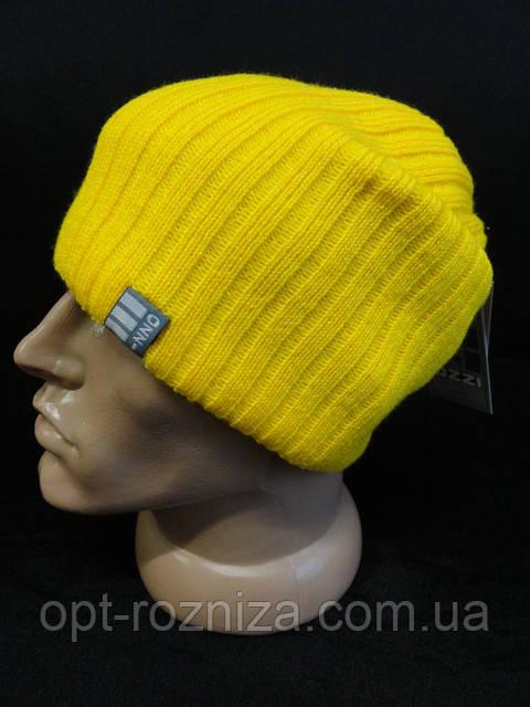 Купить недорогие мужские зимние шапки оптом