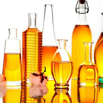 Косметические натуральные масла