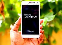 Samsung Galaxy A5 ожидает очередное обновление